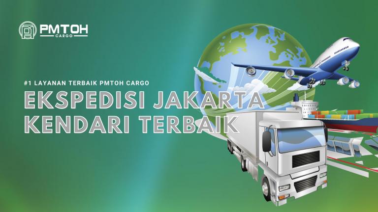 Ekspedisi Jakarta Kendari