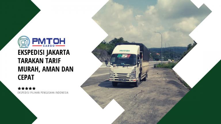 Ekspedisi Jakarta Taarakan
