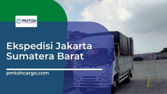 Ekspedisi Jakarta Sumatera Barat