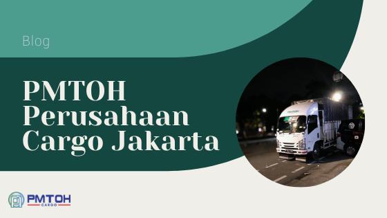 perusahaan cargo di Jakarta