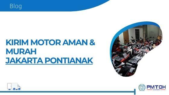Ekspedisi Jakarta Pontianak